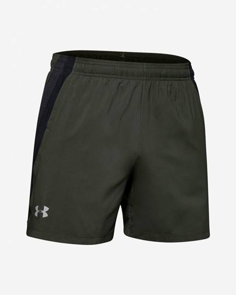 Zelené kraťasy Under Armour